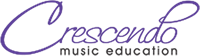 crescendo-music-education-logo