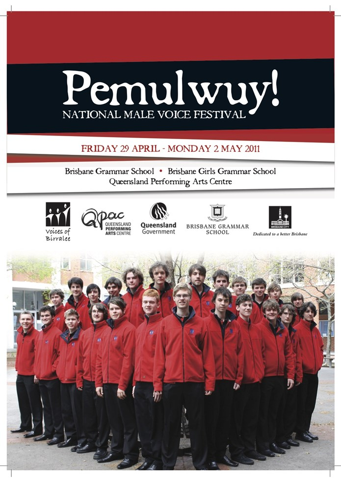 Pemulwuy front page 2011